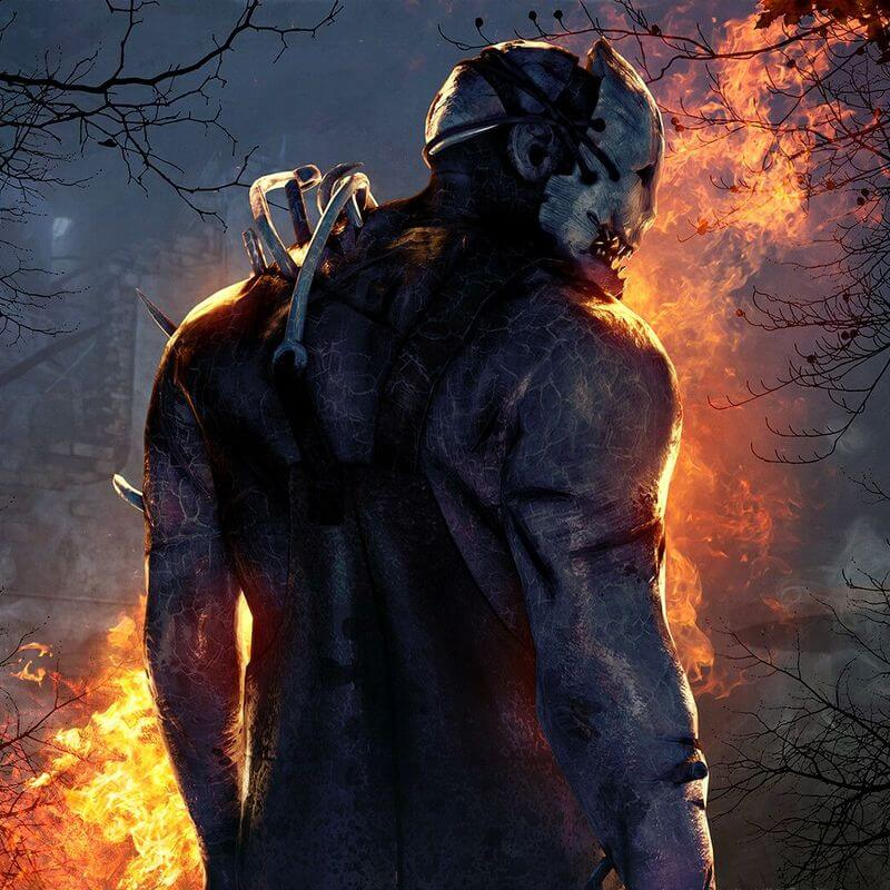 Квест «Dead by Daylight» Одесса